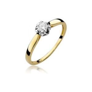 Diamonds Pierścionki z diamentami W62B015Z