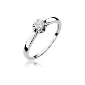 Diamonds Pierścionki z diamentami W62B015B