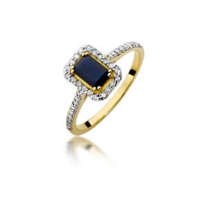 Diamonds Pierścionki z diamentami W403S060Z
