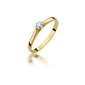 Diamonds Pierścionki z diamentami W311B009Z
