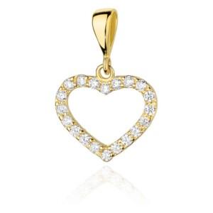 Diamonds Zawieszki z diamentami S19B028Z
