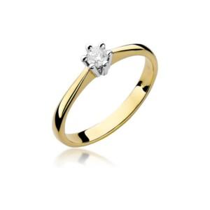 Diamonds Pierścionki z diamentami W256B015Z