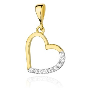 Diamonds Zawieszki z diamentami S18B013Z
