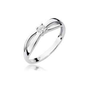 Diamonds Pierścionki z diamentami W248B010B