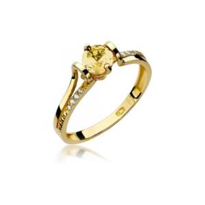 Diamonds Pierścionki z diamentami W102C050Z