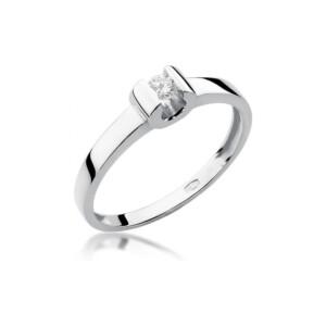 Diamonds Pierścionki z diamentami W277B008B