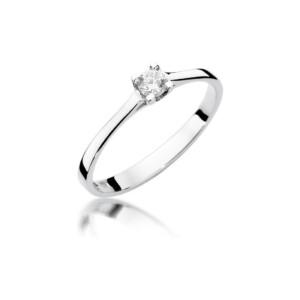 Diamonds Pierścionki z diamentami W336B015B