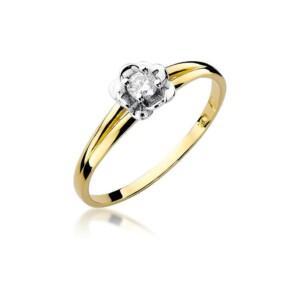 Diamonds Pierścionki z diamentami W57B010Z