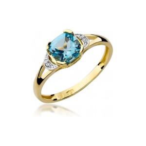 Diamonds Pierścionki z diamentami W40T110Z