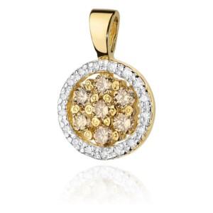 Diamonds Zawieszki z diamentami Z440B035Z