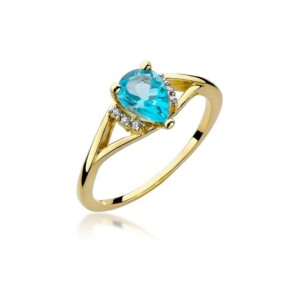 Diamonds Pierścionki z diamentami W99T090Z