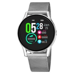 Lotus HR Mesh & Strap Set L50000/1 - smartwatch damski