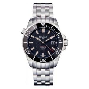 Davosa Argonautic Lumis T25 Automatic 161.576.10 - zegarek męski
