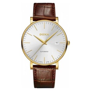 Doxa D-Light Automatic 171.30.021.02 - zegarek męski