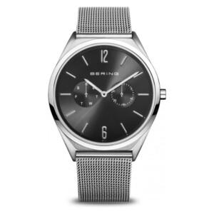 Bering Ultra Slim 17140-002 - zegarek męski
