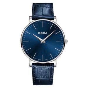 Doxa D-Light  173.10.201.03 - zegarek męski
