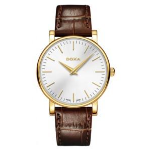 Doxa D-Light 173.35.021.02 - zegarek damski