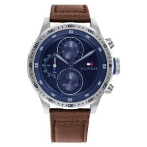 Tommy Hilfiger Trent 1791807 - zegarek męski