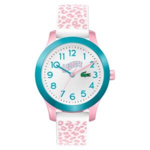 Lacoste Damskie 2030026 - zegarek dla dziewczynki