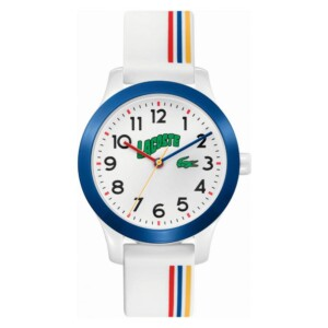 Lacoste Damskie 2030027 - zegarek dla dziewczynki