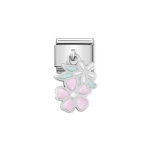 Nomination Composable Links 331805/10 - biżuteria damska