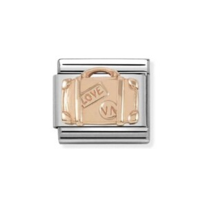 Nomination Composable Links 430102/07 - biżuteria damska