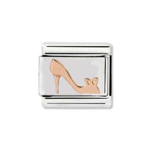 Nomination Composable Links 430104/17 - biżuteria damska