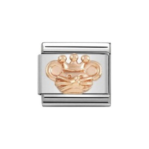 Nomination Composable Links 430106/16 - biżuteria damska