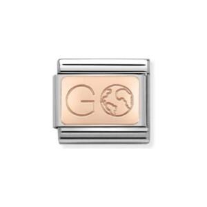 Nomination Composable Links 430110/01 - biżuteria damska