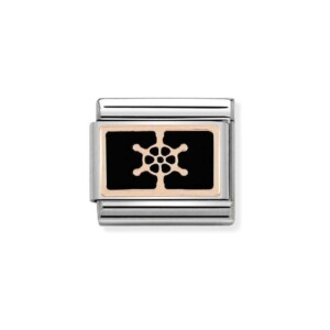 Nomination Composable Links 430201/17 - biżuteria damska