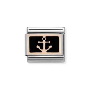 Nomination Composable Links 430201/18 - biżuteria damska