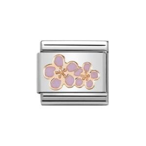 Nomination Composable Links 430202/03 - biżuteria damska