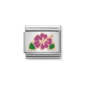 Nomination Composable Links 430202/04 - biżuteria damska