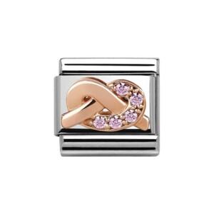 Nomination Composable Links 430302/07 - biżuteria damska