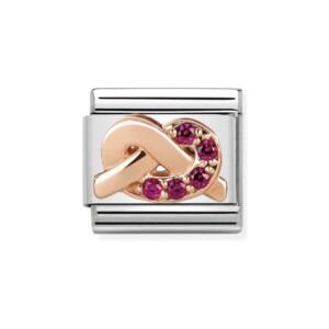 Nomination Composable Links 430302/09 - biżuteria damska