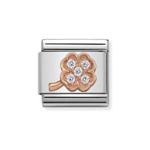 Nomination Composable Links 430302/14 - biżuteria damska