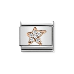 Nomination Composable Links 430302/16 - biżuteria damska