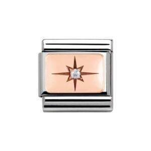 Nomination Composable Links 430303/05 - biżuteria damska
