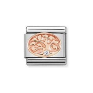 Nomination Composable Links 430305/12 - biżuteria damska