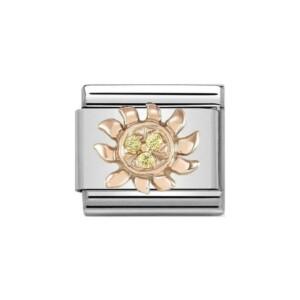Nomination Composable Links 430305/18 - biżuteria damska