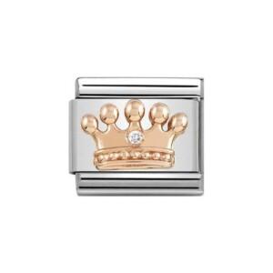 Nomination Composable Links 430305/24 - biżuteria damska