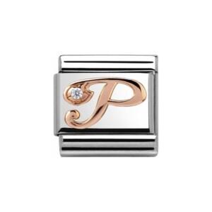 Nomination Composable Links 430310/16 - biżuteria damska
