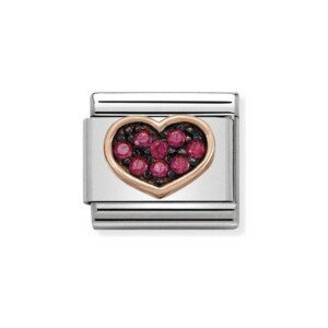Nomination Composable Links 430311/01 - biżuteria damska