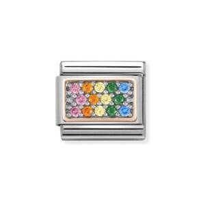 Nomination Composable Links 430313/09 - biżuteria damska