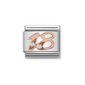 Nomination Composable Links 430315/18 - biżuteria damska