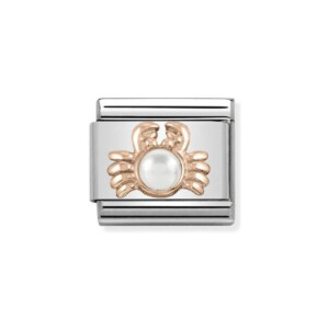 Nomination Composable Links 430511/01 - biżuteria damska