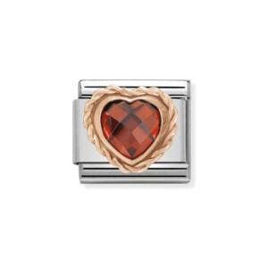 Nomination Composable Links 430602/005 - biżuteria damska