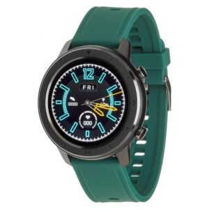 Garett Master RT 5903246286540 - smartwatch męski