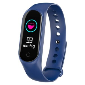 Garett FIT 7 5903246286632 - smartwatch damski