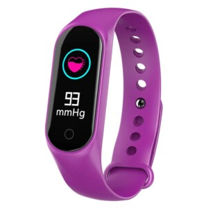 Garett FIT 7 5903246286649 - smartwatch damski